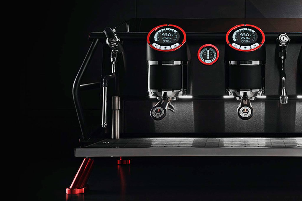 Specialty Coffee Equipment