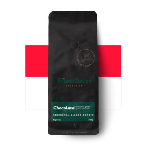 Indonesia Specialty Coffee