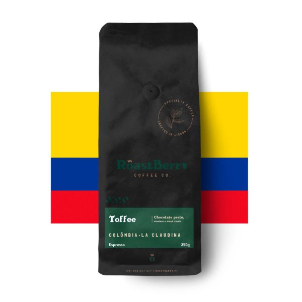 Columbia La Claudina